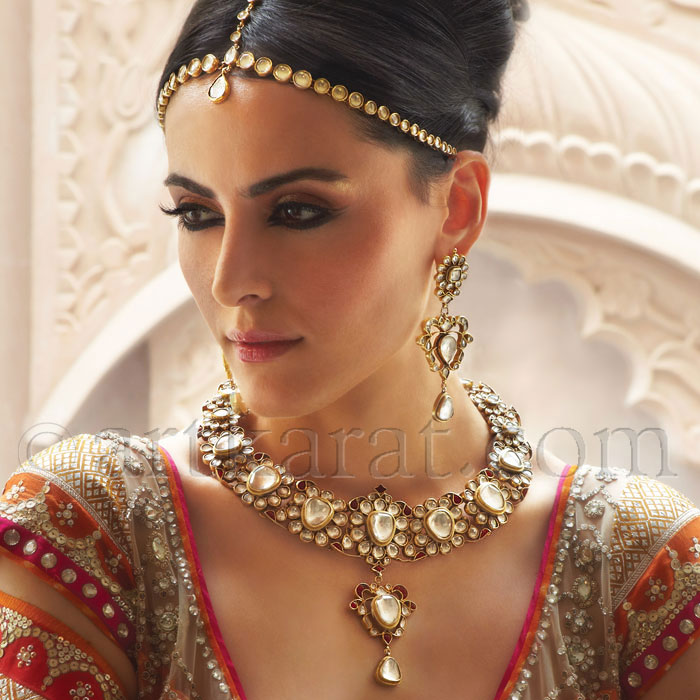 Indian Bridal Jewellery: 301 Moved Permanently